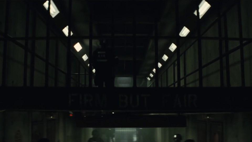 Suicide Squad Screenshot 1