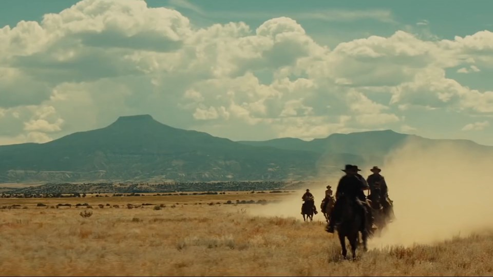 Magnificent Seven (2016) Screenshot 1