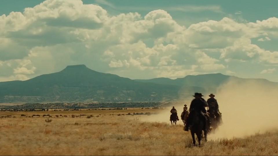 Magnificent Seven (2016) Screenshot 1