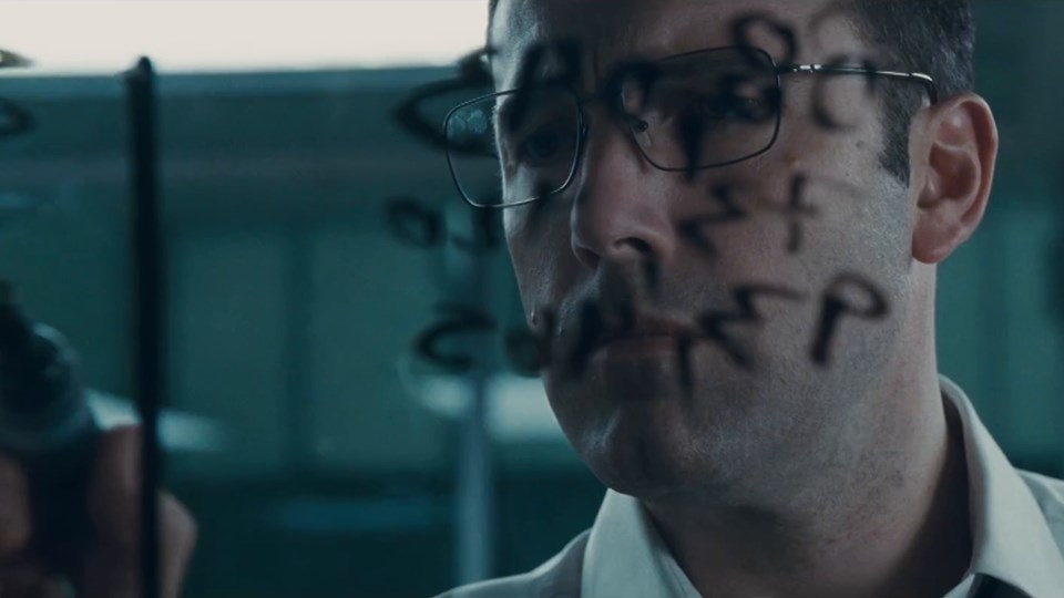 The Accountant Screenshot 1