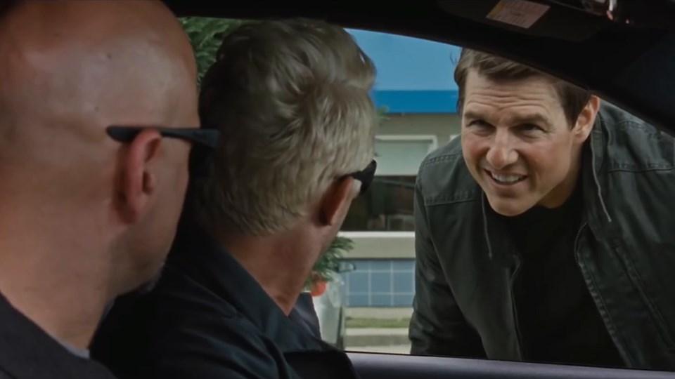 Jack Reacher: Never Go Back Screenshot 1