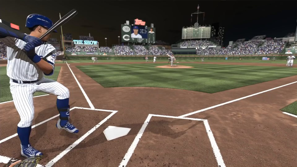 MLB The Show 17 Screenshot 1