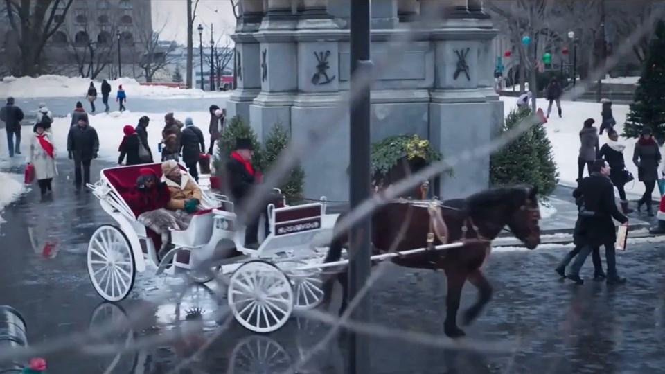 Bad Santa 2 Screenshot 1