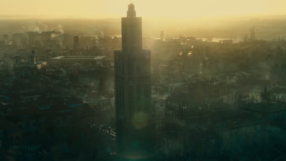 Assassin's Creed: The Movie Screenshot 1