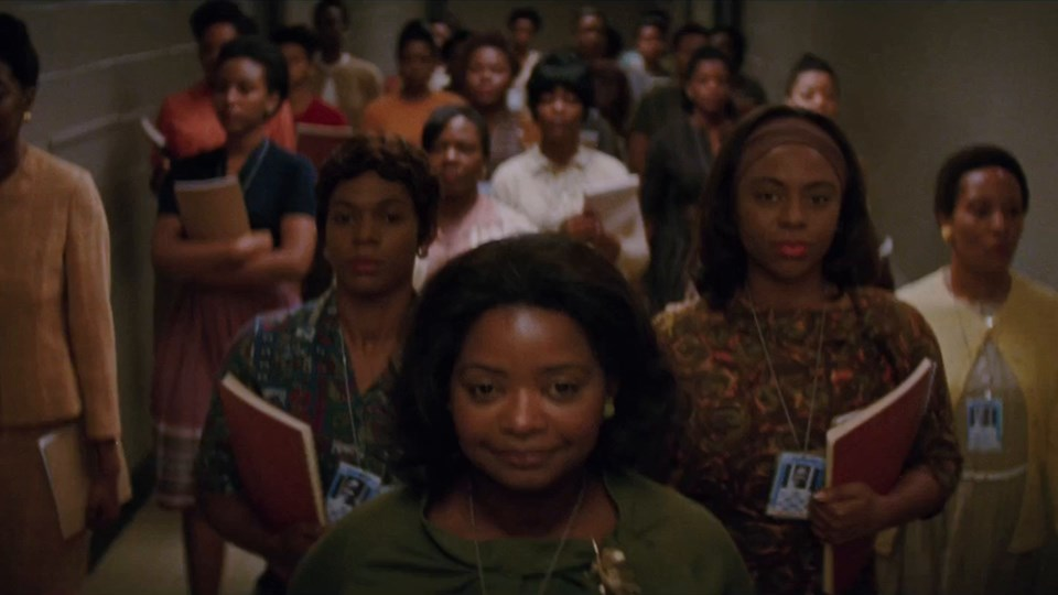 Hidden Figures Screenshot 1