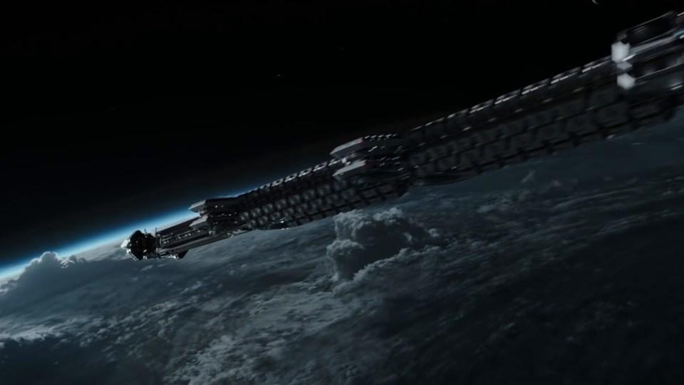 Alien: Covenant Screenshot 1