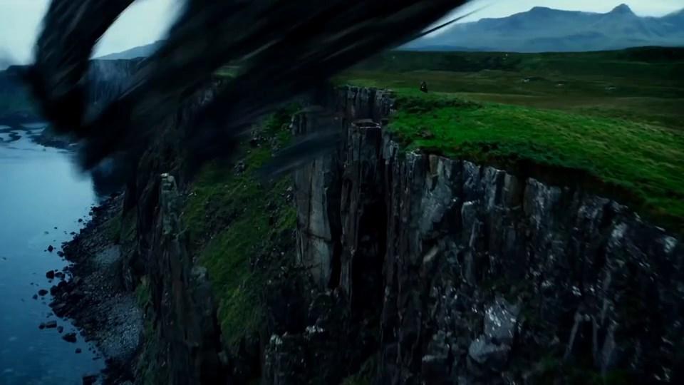 Transformers: The Last Knight Screenshot 1