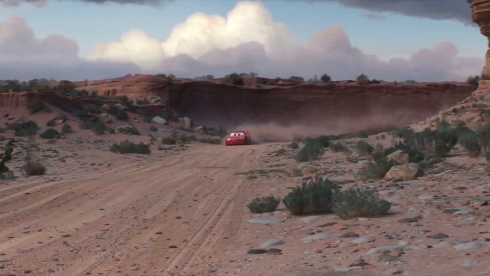 Cars 3 Screenshot 1