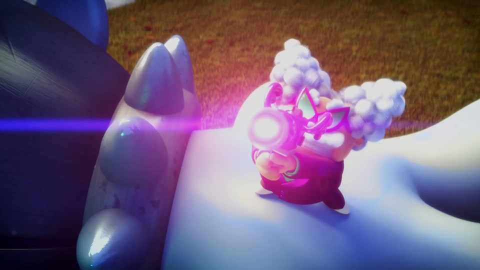 Captain Underpants: The First Epic Movie Screenshot 1